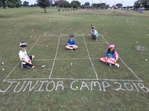 July camp 2